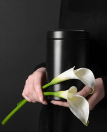 Cremation funeral plans
