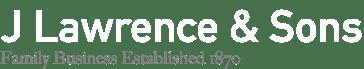 J Lawrence logo